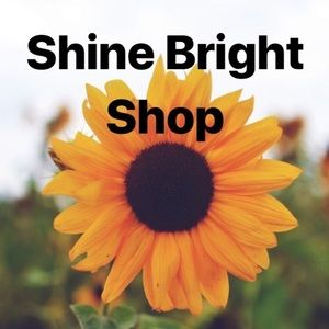 Welcome to Shine Bright Shop!